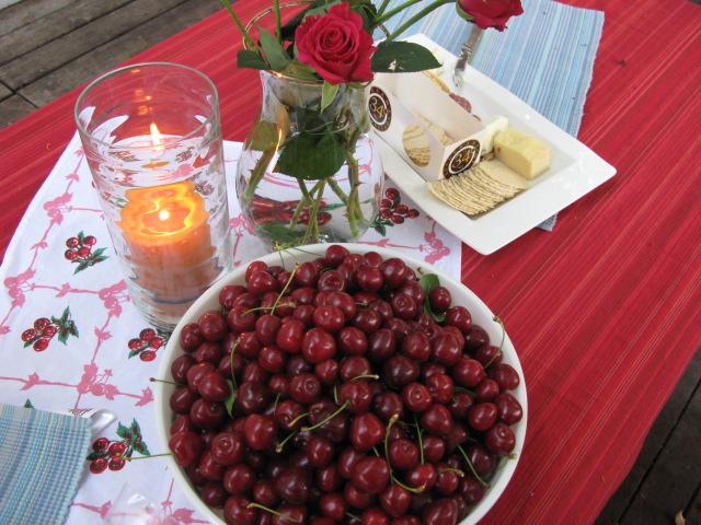 Cherry party 005