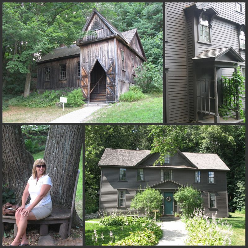 Roba Family Orchard Home: Part 4 Little Women Of Orchard