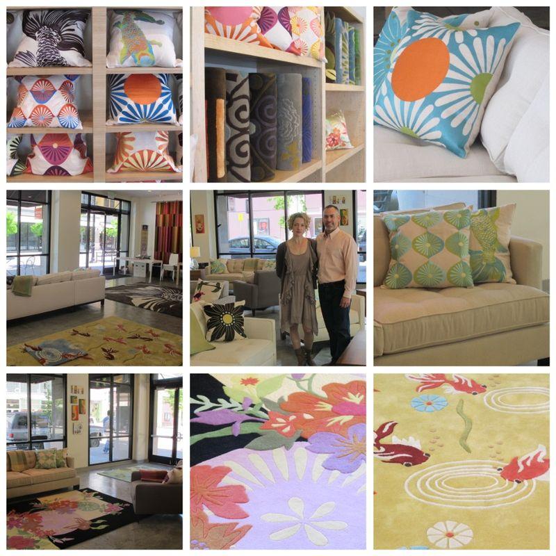 Emma gardner designs collage