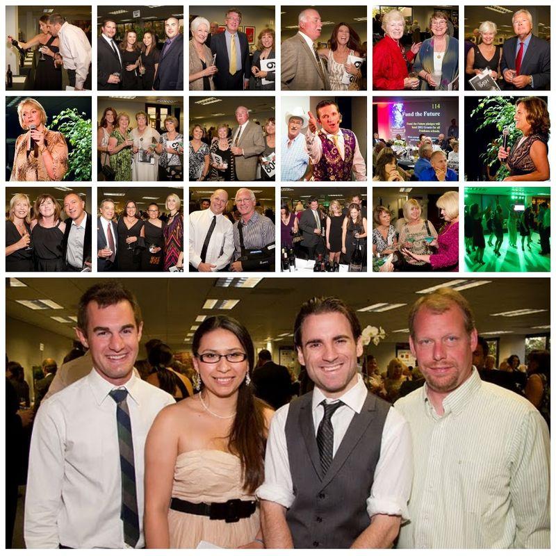 PEF BASH 2011 collage 2