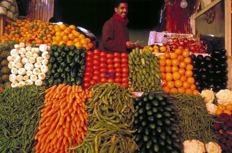 Veggie Market - MT