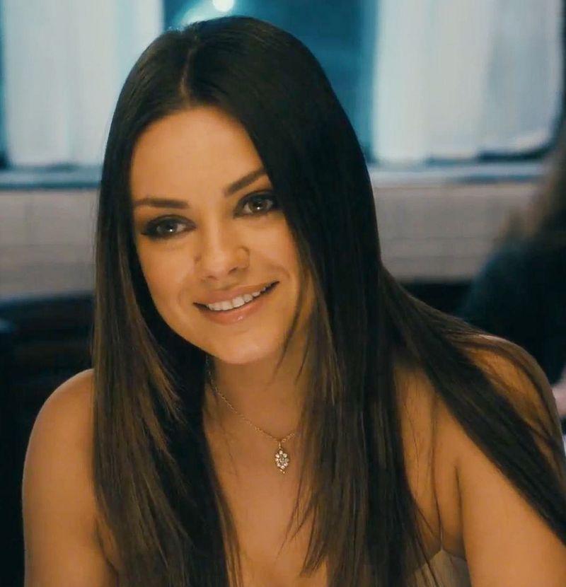 Mila Kunis- Ted