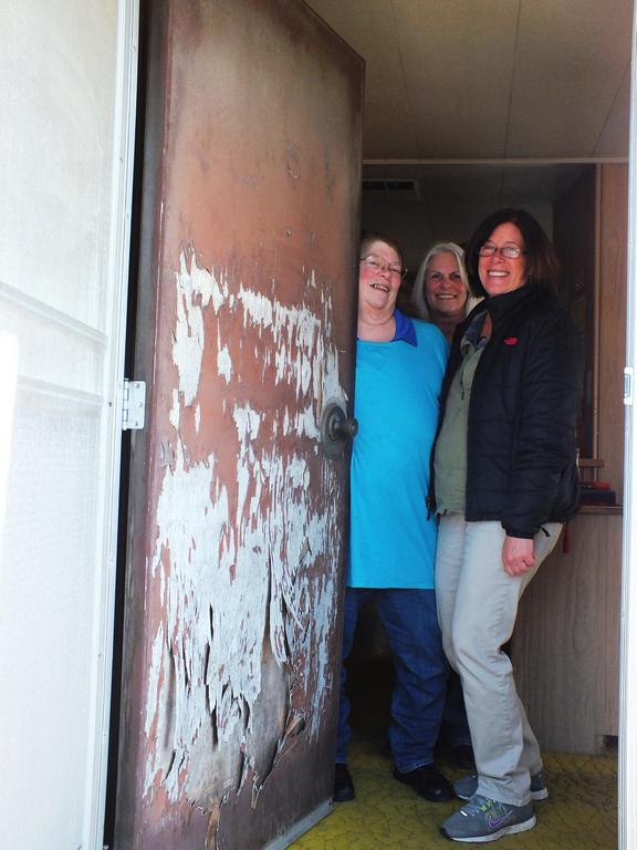 Exterior Door 5DSCF1230