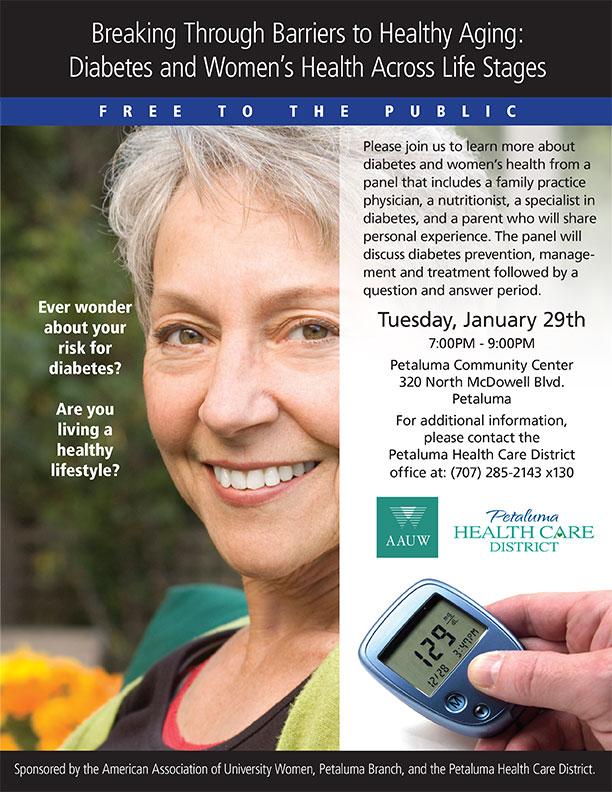 Diabetes-Seminar-Ad
