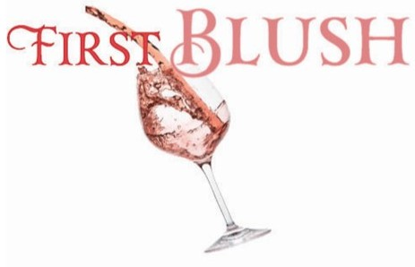 First Blush Logo