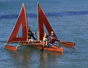 Catch_a_Canoe_.Canine_Cruiser_credit_Rick_Hemmings