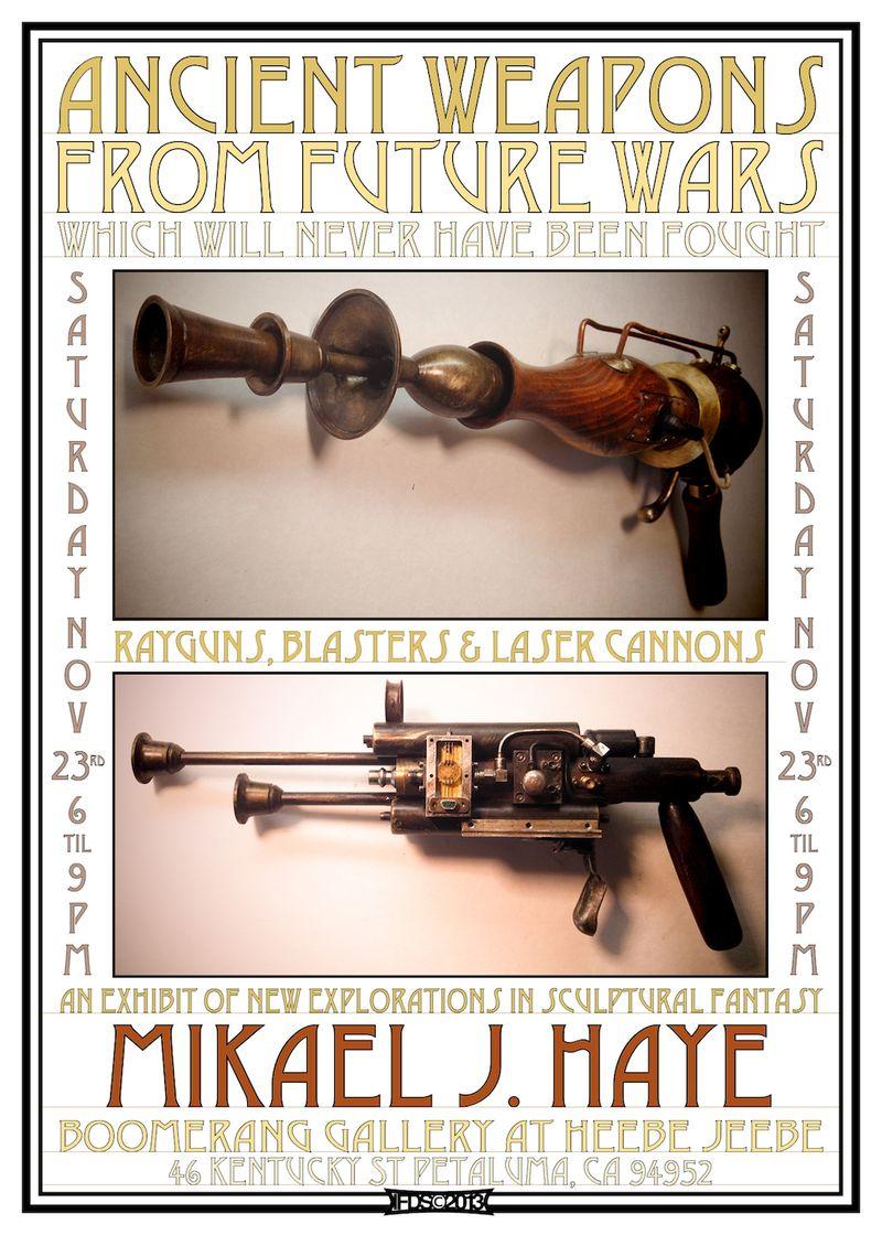 Raygun flyer 3SM copy