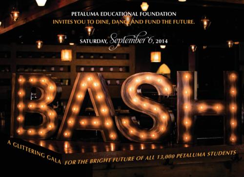 Bash Invite