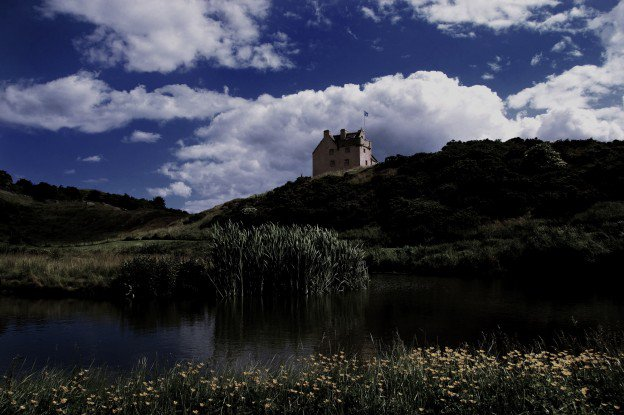 Fenton-Tower-Scotland-Luxury-Castles-to-Rent-Olivers-Travels-624x415
