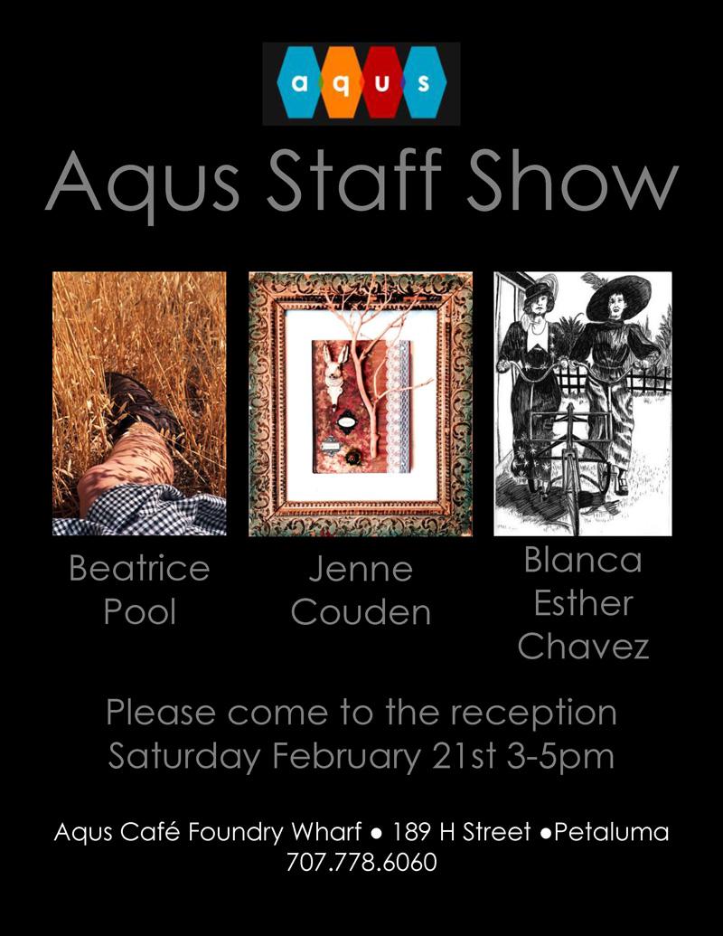 Staff show