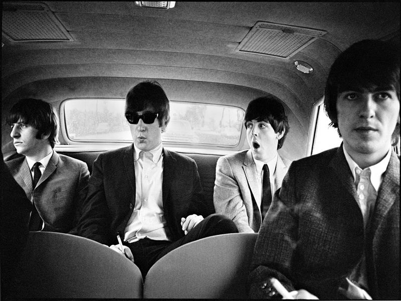 The Beatles 1964 -- Curt Gunther