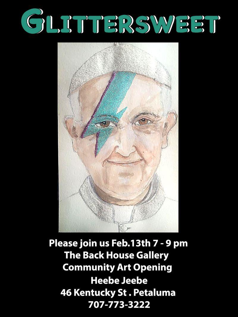 Pope invite