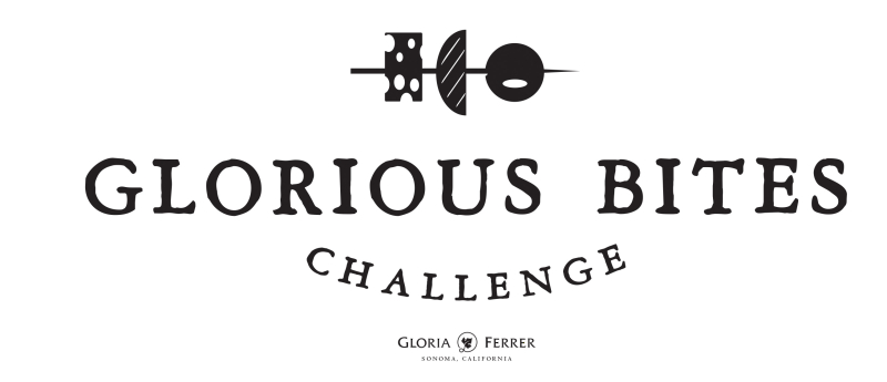 GF Glorious Bites logo 2016