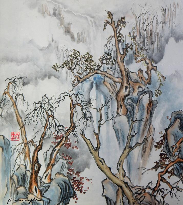 Judy-Cloudy Mountain Morning_72