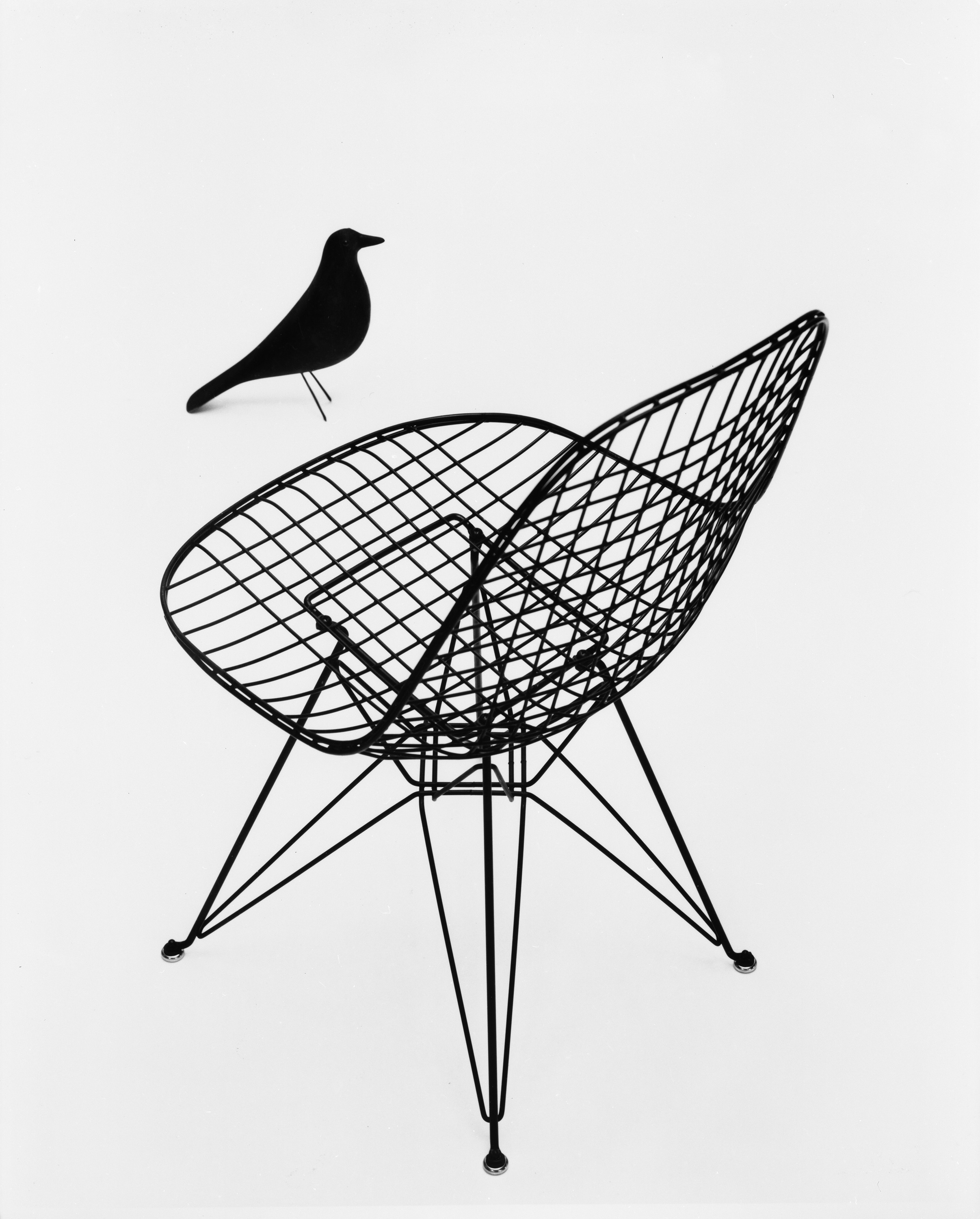 Work & Play The Eames Approach — An Exciting New Exhibit at