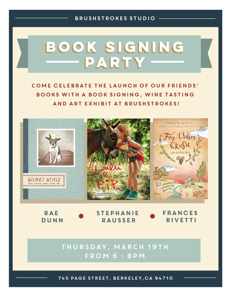 Brushstrokes book signing final-01