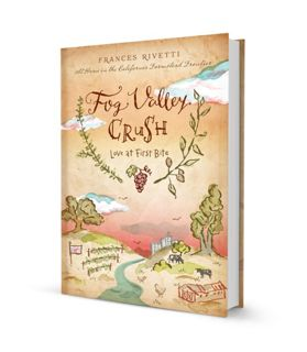 Fog Valley Crush Book Cover