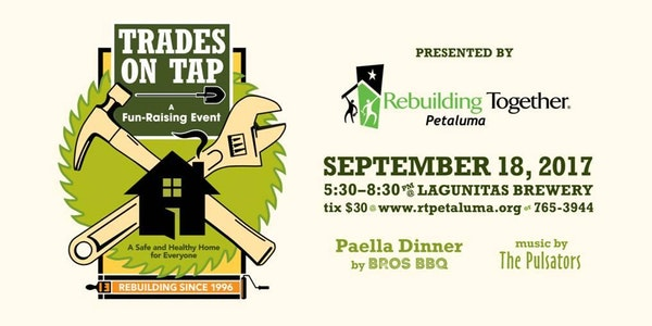 Trades On Tap Paella And Live Music By The Pulsators A