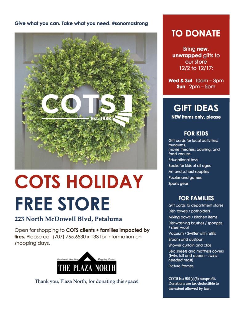 COTS-FreeStore-2017
