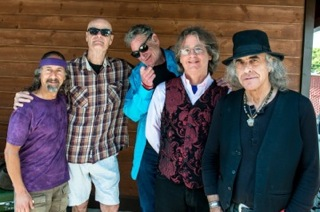 Moonalice w Steve Parish_Bob Minkin