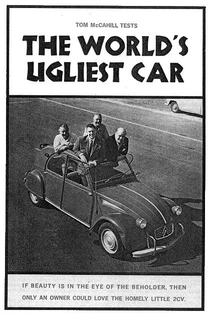 Sonoma County S Quirky Quot Tin Snail Quot 1967 Citro 235 N 2cv Of