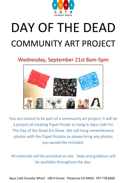 DOD Community Art Project 2016