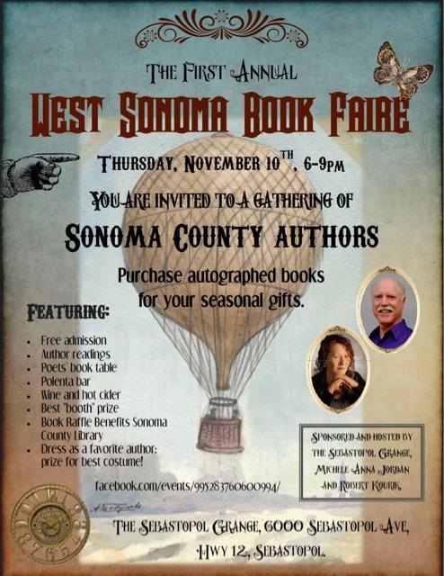 Book Faire Poster
