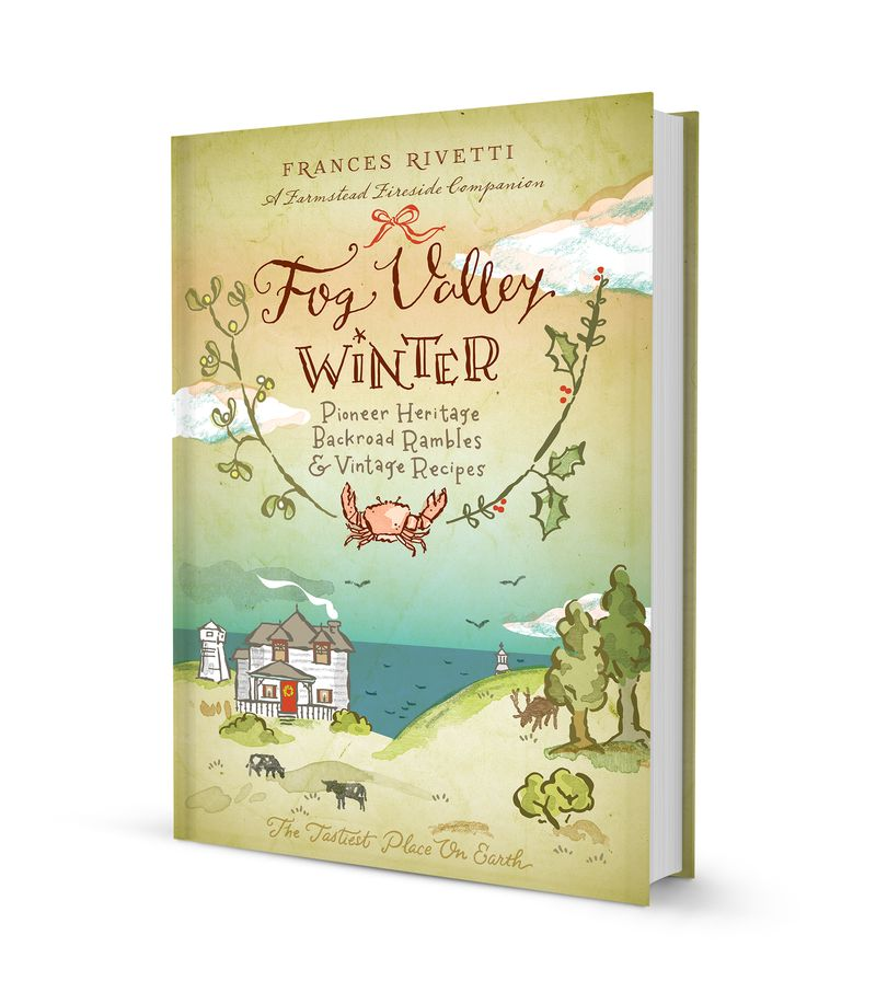 Fog Valley Winter Cover