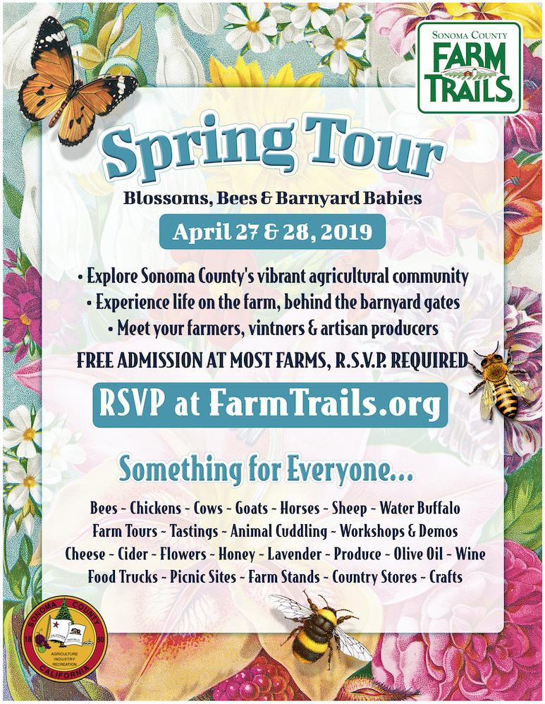 Spring-Tour